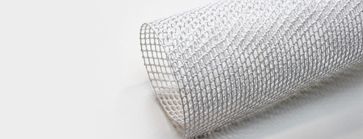 Varaform: Lightweight Thermoplastic Mesh